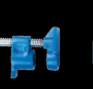 Струбцины-трубные WILTON